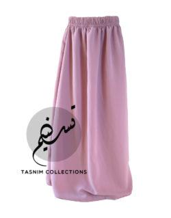 "Girls Maxi Skirt ""Linah"" - Tasnim Collections"