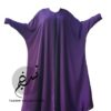 "Open Batwing Abaya ""Maryam"" - Tasnim Collections"