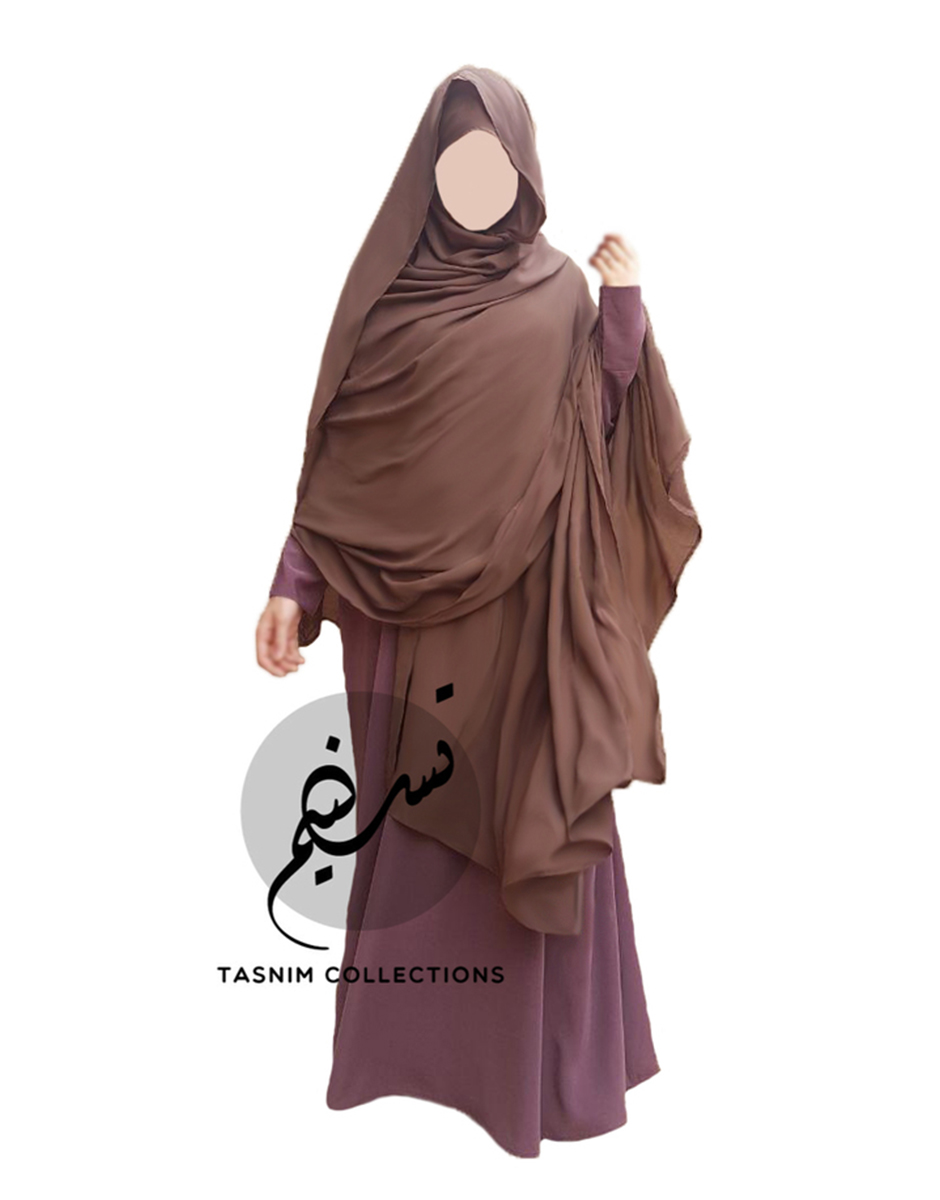 shayla xxl hijab jilbab muslimah resized Tasnim Collections