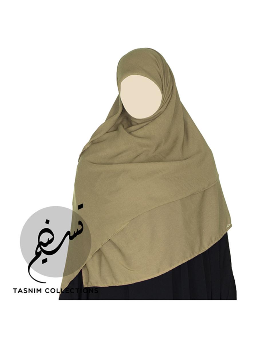 square extra large hijab jilbab muslimah resized Tasnim Collections