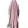 Tasnim Collections Asiya 2PCS Jilbab Blush