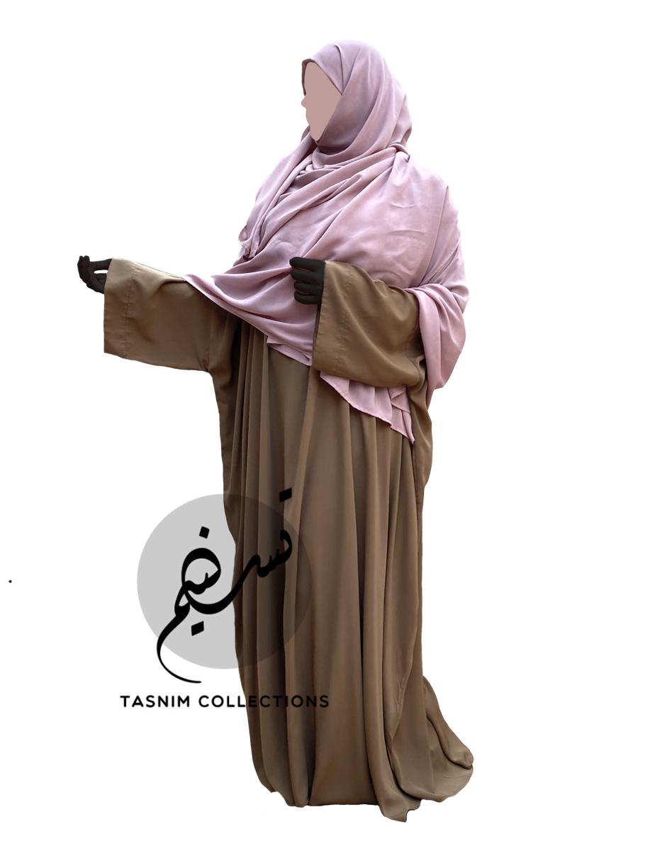 """Kimono Abaya """"Imane"""" - Tasnim Collections"""