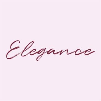 Elegance banner